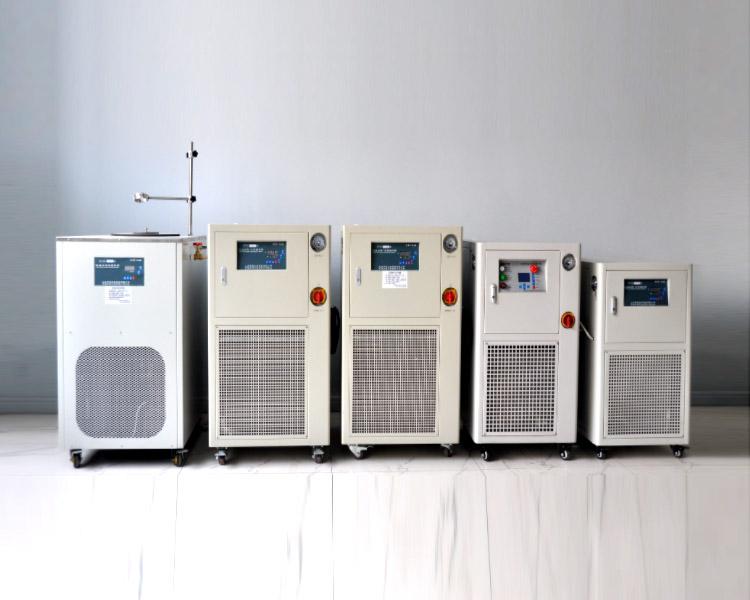 W-O-Ⅵ恒温加热-冷却-制冷循环槽