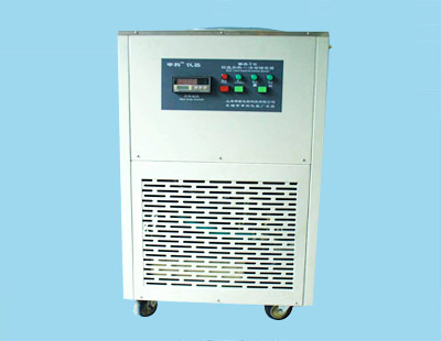 W-0-Ⅴ恒温加热-冷却循环槽