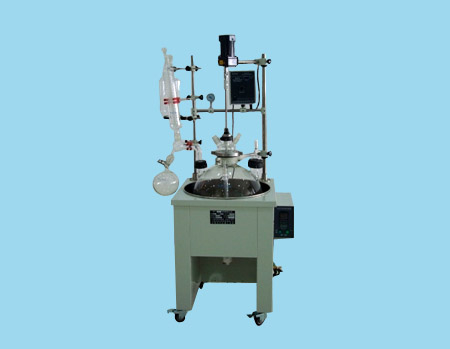 RAT变频反应釜20-50L(下方料式)